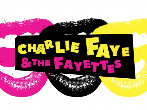 Mood Live – Charlie Faye & The Fayettes