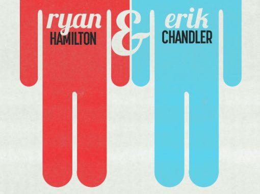 Erik & Ryan Poster