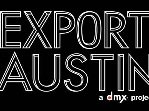 Export Austin Logo