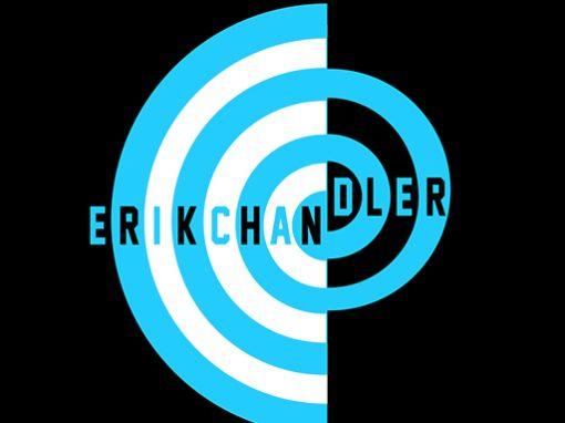 Erik Chandler Tee