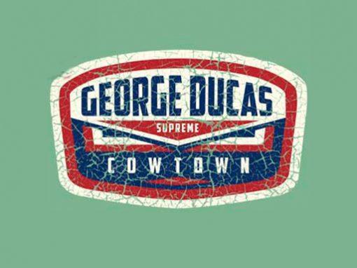 George Ducas Tee