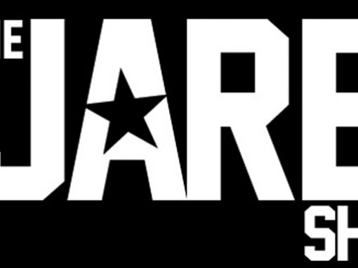 The Jaret Show Logo