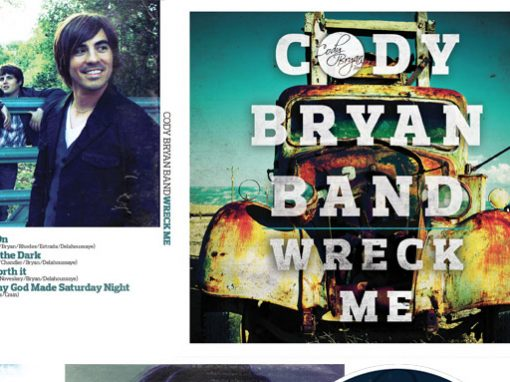 Cody Bryan Band Album