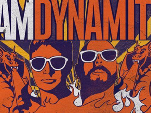 IAMDYNAMITE Album