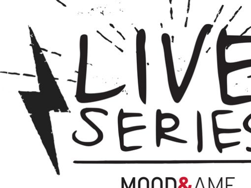 Mood Live Series Logo