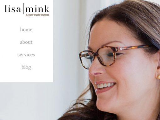 Lisa Mink Web