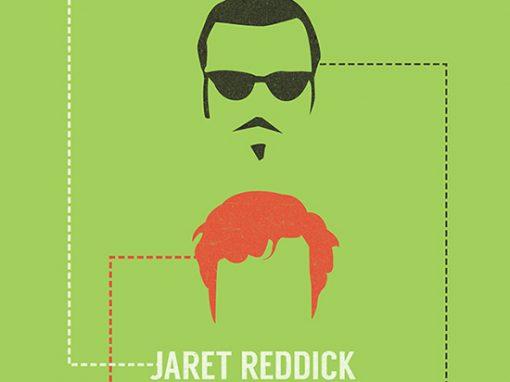 Jaret Erik & Ryan Poster