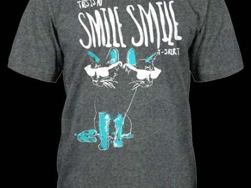 Smile Smile Tee