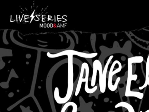 Mood Live Webpage